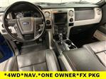 2013 F-150 SuperCrew Cab 4x4,  Pickup #18F1158A - photo 21