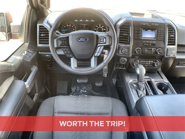 2018 F-150 SuperCrew Cab 4x4,  Pickup #18F1165 - photo 23
