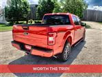 2018 F-150 SuperCrew Cab 4x4,  Pickup #18F1165 - photo 10
