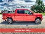 2018 F-150 SuperCrew Cab 4x4,  Pickup #18F1165 - photo 11