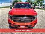 2018 F-150 SuperCrew Cab 4x4,  Pickup #18F1165 - photo 12