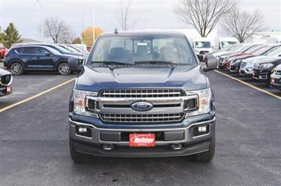 2018 F-150 SuperCrew Cab 4x4,  Pickup #18F1187 - photo 12