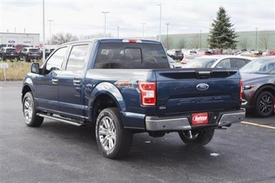 2018 F-150 SuperCrew Cab 4x4,  Pickup #18F1187 - photo 2