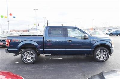 2018 F-150 SuperCrew Cab 4x4,  Pickup #18F1187 - photo 18