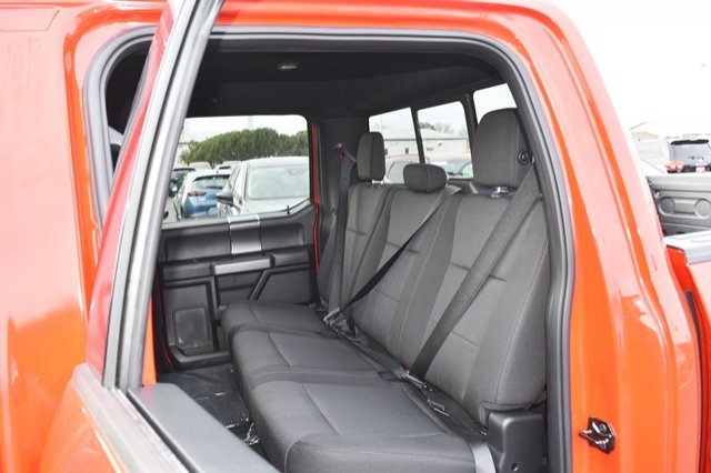 2018 F-150 SuperCrew Cab 4x4,  Pickup #18F1191 - photo 20