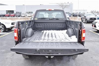 2018 F-150 Regular Cab 4x4,  Pickup #18F1193 - photo 13