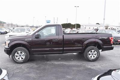 2018 F-150 Regular Cab 4x4,  Pickup #18F1193 - photo 7