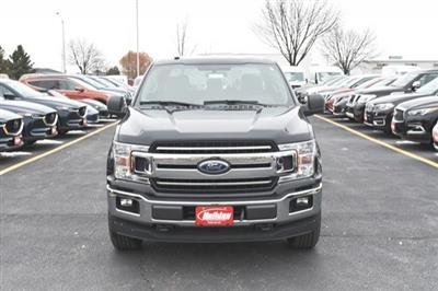 2018 F-150 SuperCrew Cab 4x4,  Pickup #18F1194 - photo 11