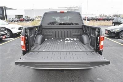 2018 F-150 SuperCrew Cab 4x4,  Pickup #18F1194 - photo 13