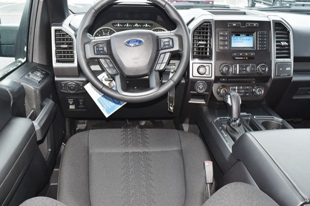 2018 F-150 SuperCrew Cab 4x4,  Pickup #18F1197 - photo 21