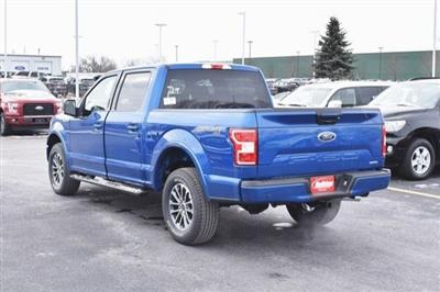 2018 F-150 SuperCrew Cab 4x4,  Pickup #18F1197 - photo 2