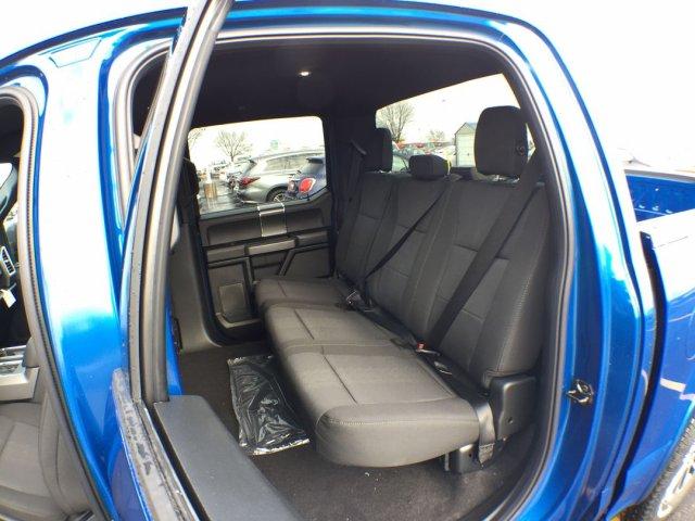 2018 F-150 SuperCrew Cab 4x4,  Pickup #18F1219 - photo 14