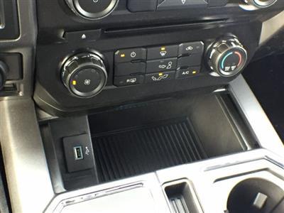 2018 F-150 SuperCrew Cab 4x4,  Pickup #18F1219 - photo 23