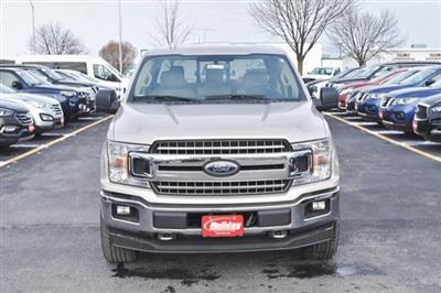 2018 F-150 SuperCrew Cab 4x4,  Pickup #18F1221 - photo 12