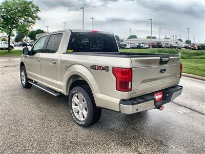 2018 F-150 SuperCrew Cab 4x4,  Pickup #18F1221 - photo 2