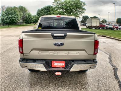 2018 F-150 SuperCrew Cab 4x4,  Pickup #18F1221 - photo 4