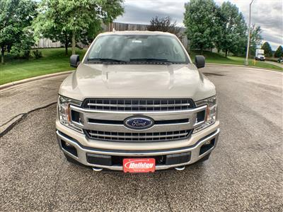 2018 F-150 SuperCrew Cab 4x4,  Pickup #18F1221 - photo 8