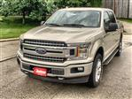 2018 F-150 SuperCrew Cab 4x4,  Pickup #18F1221 - photo 1