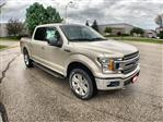 2018 F-150 SuperCrew Cab 4x4,  Pickup #18F1221 - photo 7