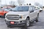 2018 F-150 SuperCrew Cab 4x4,  Pickup #18F1221 - photo 9