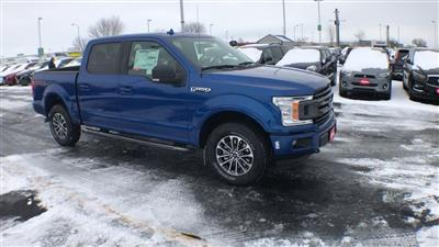2018 F-150 SuperCrew Cab 4x4,  Pickup #18F1242 - photo 3