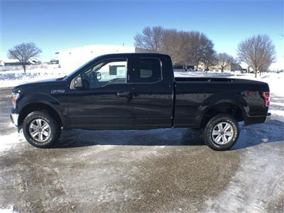 2018 F-150 Super Cab 4x4,  Pickup #18F1256 - photo 6