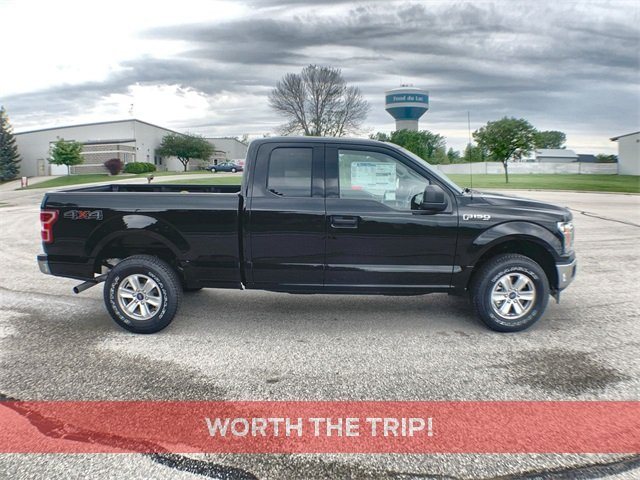 2018 F-150 Super Cab 4x4,  Pickup #18F1257 - photo 10