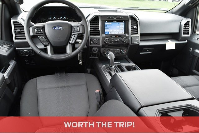 2018 F-150 SuperCrew Cab 4x4,  Pickup #18F1270 - photo 5