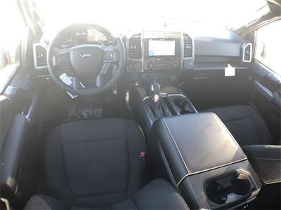 2018 F-150 SuperCrew Cab 4x4,  Pickup #18F1270 - photo 4