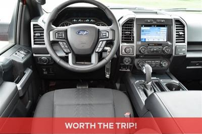 2018 F-150 SuperCrew Cab 4x4,  Pickup #18F1270 - photo 24