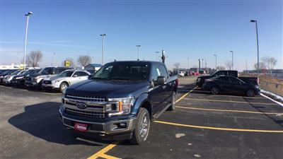 2018 F-150 SuperCrew Cab 4x4,  Pickup #18F1279 - photo 5