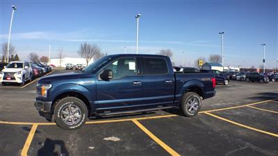 2018 F-150 SuperCrew Cab 4x4,  Pickup #18F1279 - photo 6