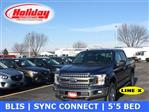 2018 F-150 SuperCrew Cab 4x4,  Pickup #18F1279 - photo 1