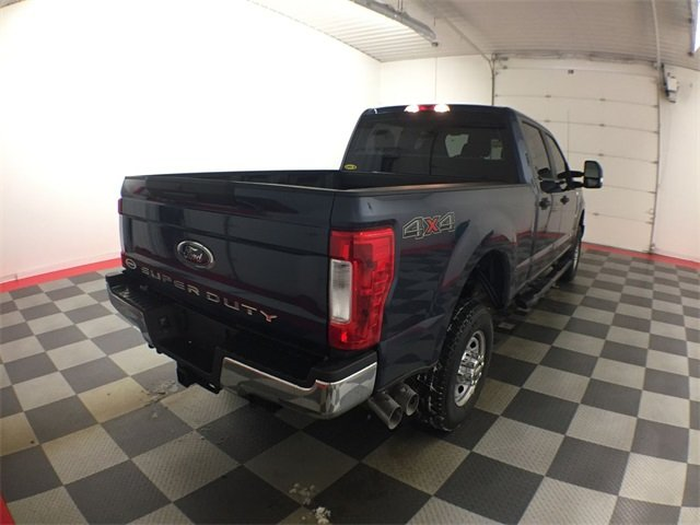 2018 F-350 Crew Cab 4x4,  Pickup #18F1324 - photo 5