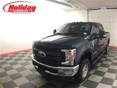 2018 F-350 Crew Cab 4x4,  Pickup #18F1324 - photo 1
