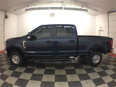 2018 F-350 Crew Cab 4x4,  Pickup #18F1324 - photo 6