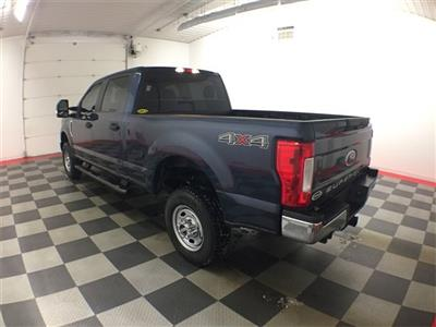 2018 F-350 Crew Cab 4x4,  Pickup #18F1324 - photo 2