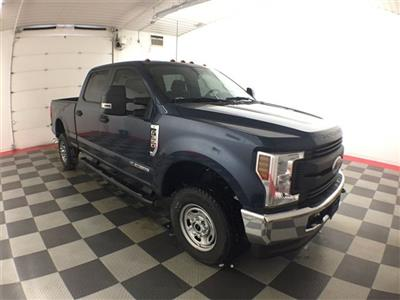 2018 F-350 Crew Cab 4x4,  Pickup #18F1324 - photo 8