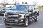 2018 F-150 Crew Cab 4x4 Pickup #18F138 - photo 3