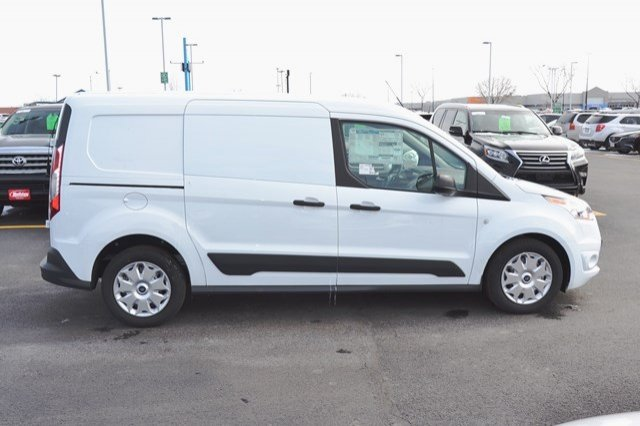 2018 Transit Connect, Cargo Van #18F140 - photo 8