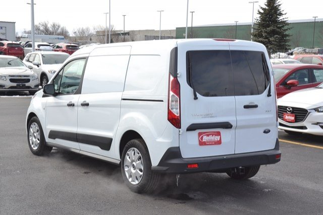 2018 Transit Connect, Cargo Van #18F140 - photo 5