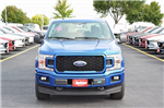 2018 F-150 Crew Cab 4x4 Pickup #18F15 - photo 9