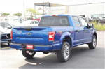 2018 F-150 Crew Cab 4x4 Pickup #18F15 - photo 6