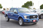 2018 F-150 Crew Cab 4x4 Pickup #18F15 - photo 8