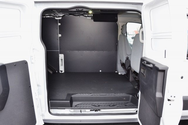 2018 Transit 250 Low Roof, Cargo Van #18F162 - photo 15