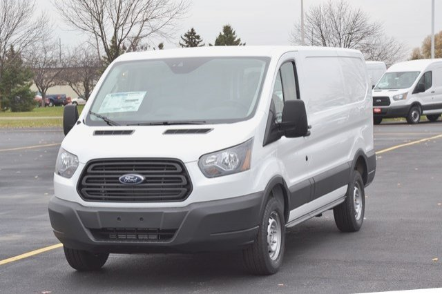 2018 Transit 250 Low Roof, Cargo Van #18F162 - photo 4