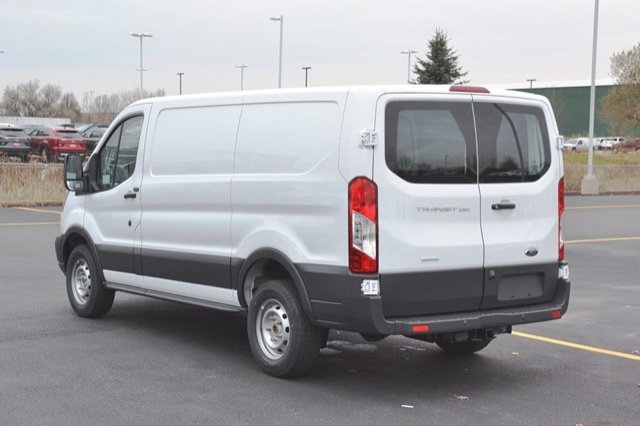 2018 Transit 250 Low Roof, Cargo Van #18F162 - photo 3