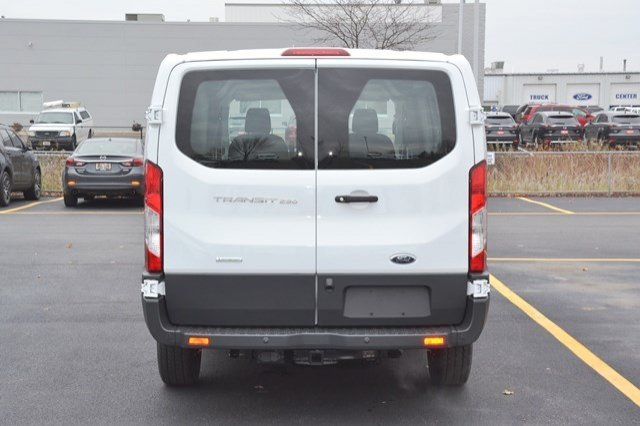 2018 Transit 250 Low Roof, Cargo Van #18F162 - photo 6
