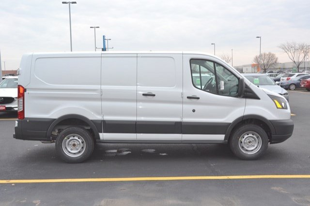 2018 Transit 250 Low Roof, Cargo Van #18F162 - photo 8