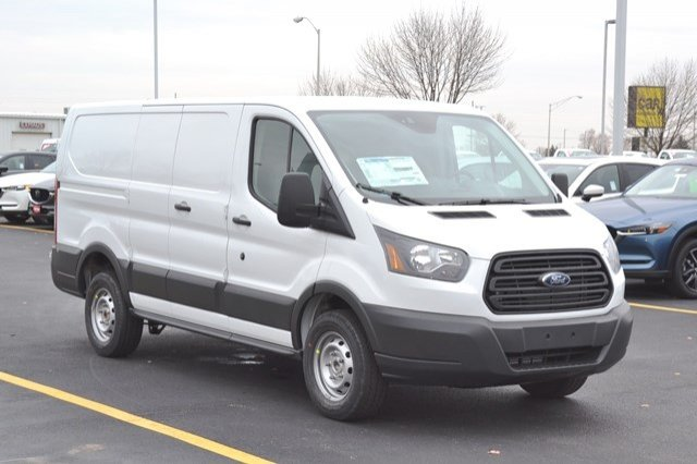 2018 Transit 250 Low Roof, Cargo Van #18F162 - photo 9